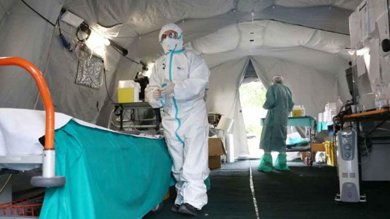 Coronavirus, la situazione in Libia fa tremare anche l'Itali