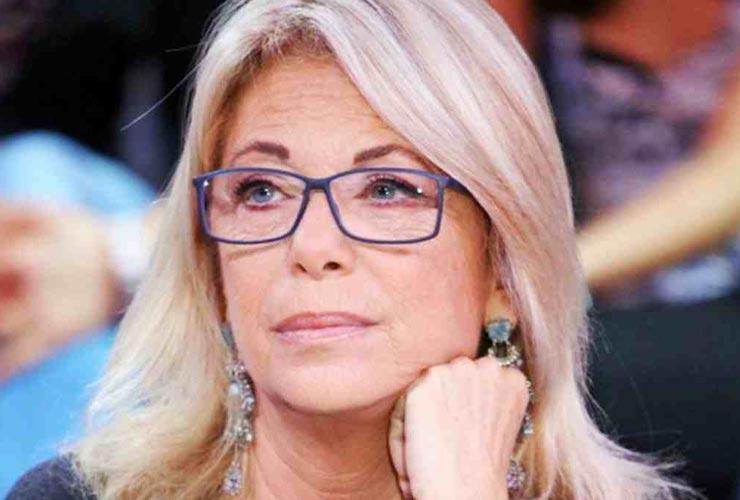 Rita Dalla Chiesa lascia Italia Sì? L'indiscrezione