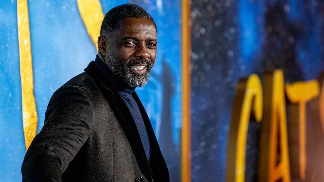 Idris Elba protagonista del nuovo thriller diretto da Simon Kinberg