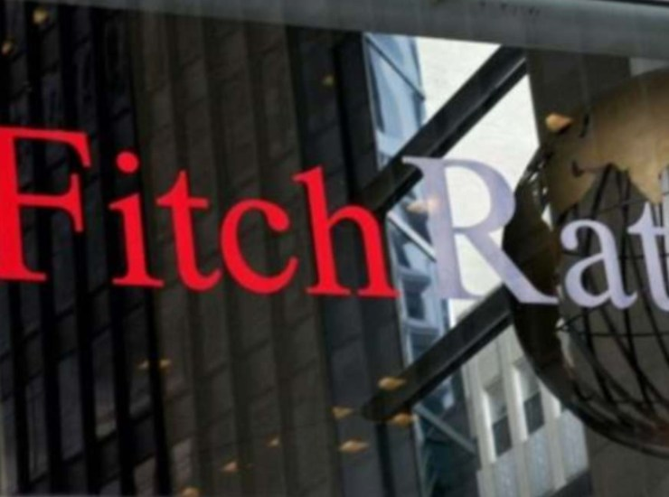 Fitch conferma il rating per l'Italia