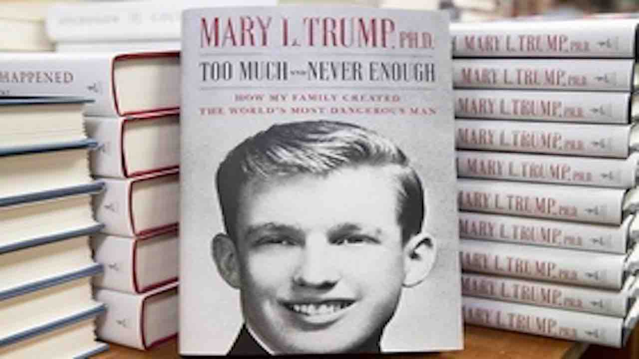 Too much, Never enough - Meteoweek.com