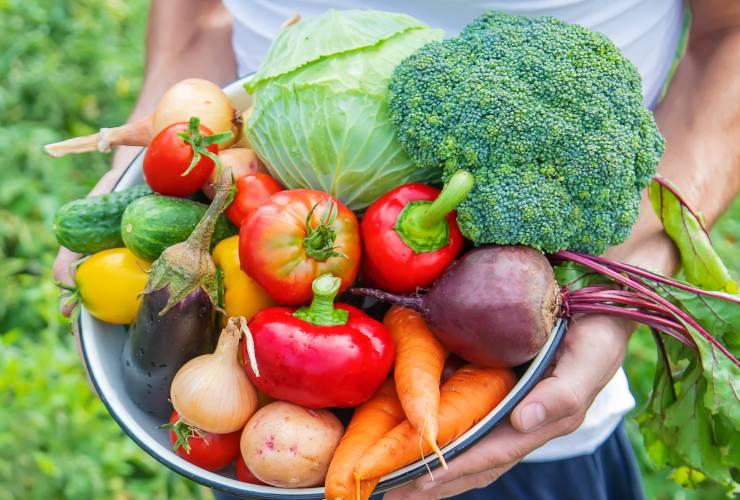 Frutta e verdura : conservazione-meteoweek.com