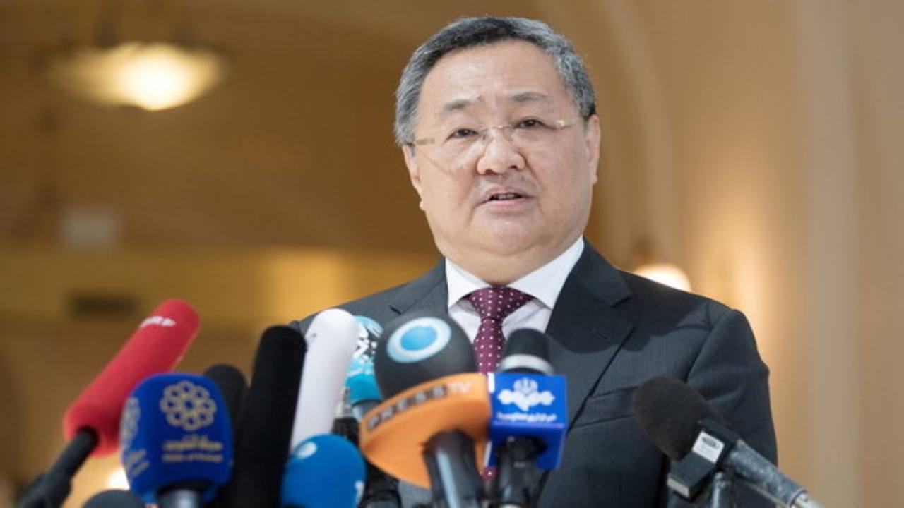 La Cina chiede una riduzione dell'arsenale nucleare americano