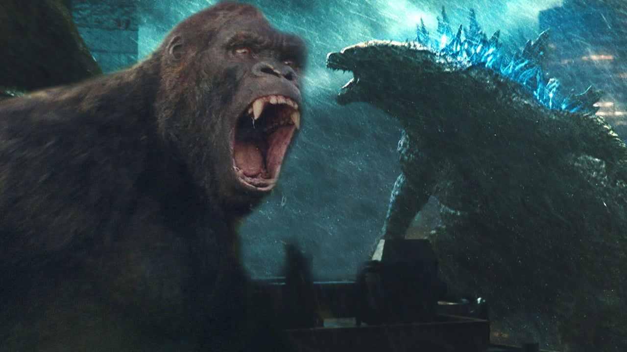 Godzilla vs. Kong | Ecco la prima immagine ufficiale