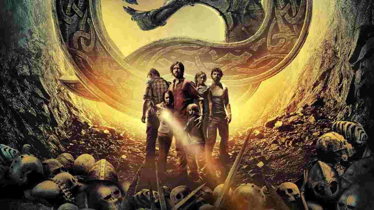 Stasera in tv | 23 luglio | Il mistero di Ragnarok