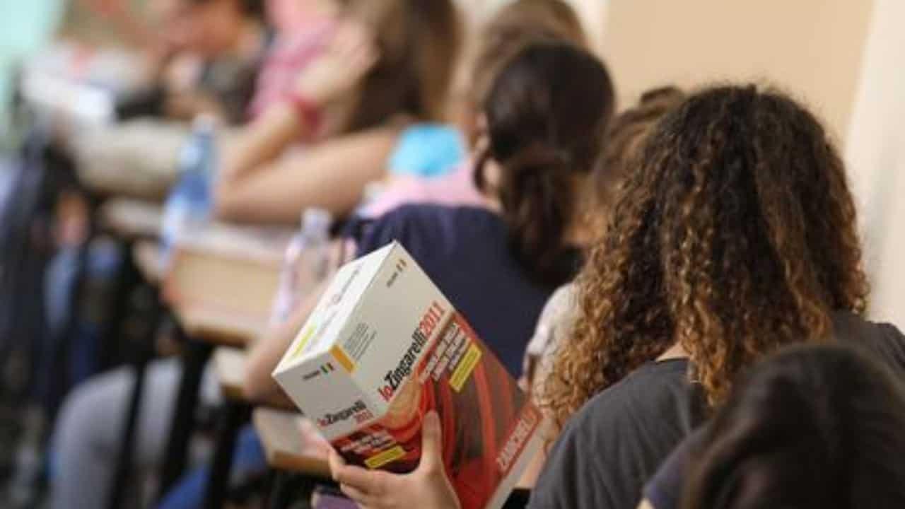 Istruzione, l'Italia agli ultimi posti in Europa