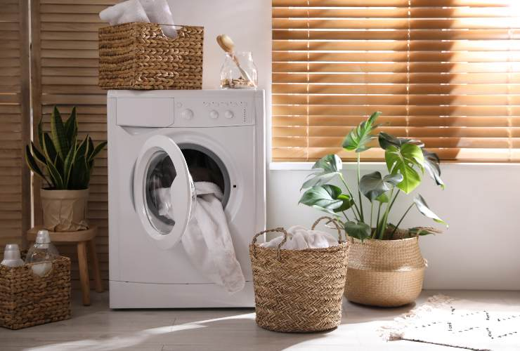 lavatrice, come conservarla-Meteoweek.com