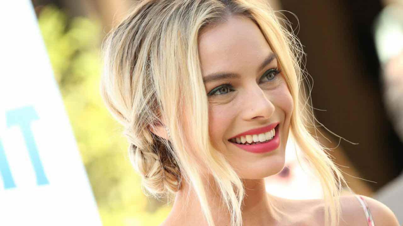 Buon compleanno Margot Robbie | quali sono i prossimi film d