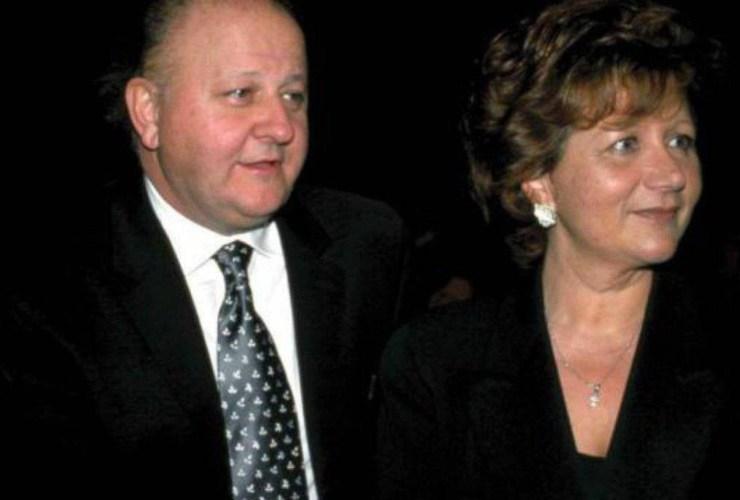 Massimo Boldi ha lasciato Irene Fornaciari per onestà