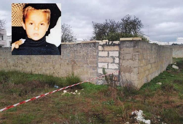 Mauro Romano, scomparso a 6 anni nel 1977: identificato ...