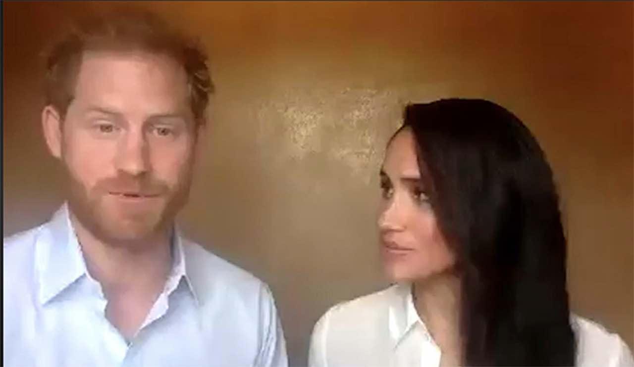 Meghan e Harry: ecco come si vendicano della regina Elisabet