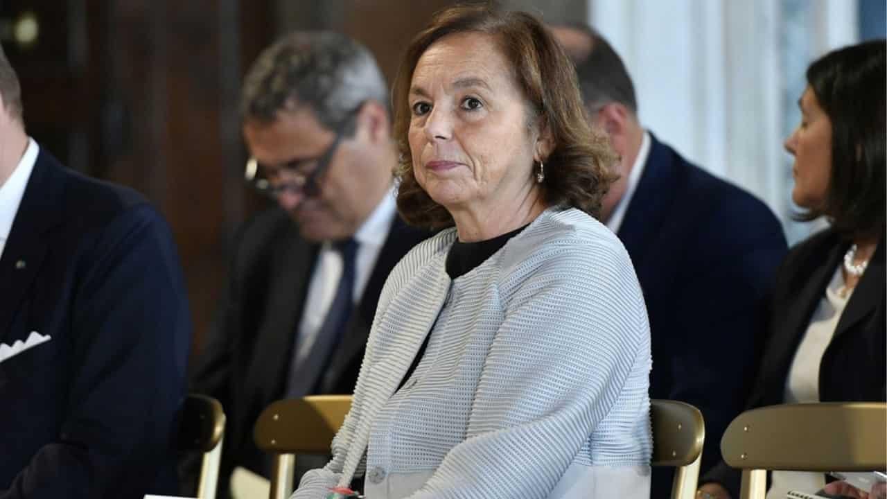 ministra Luciana Lamorgese - crisi e tensioni sociali
