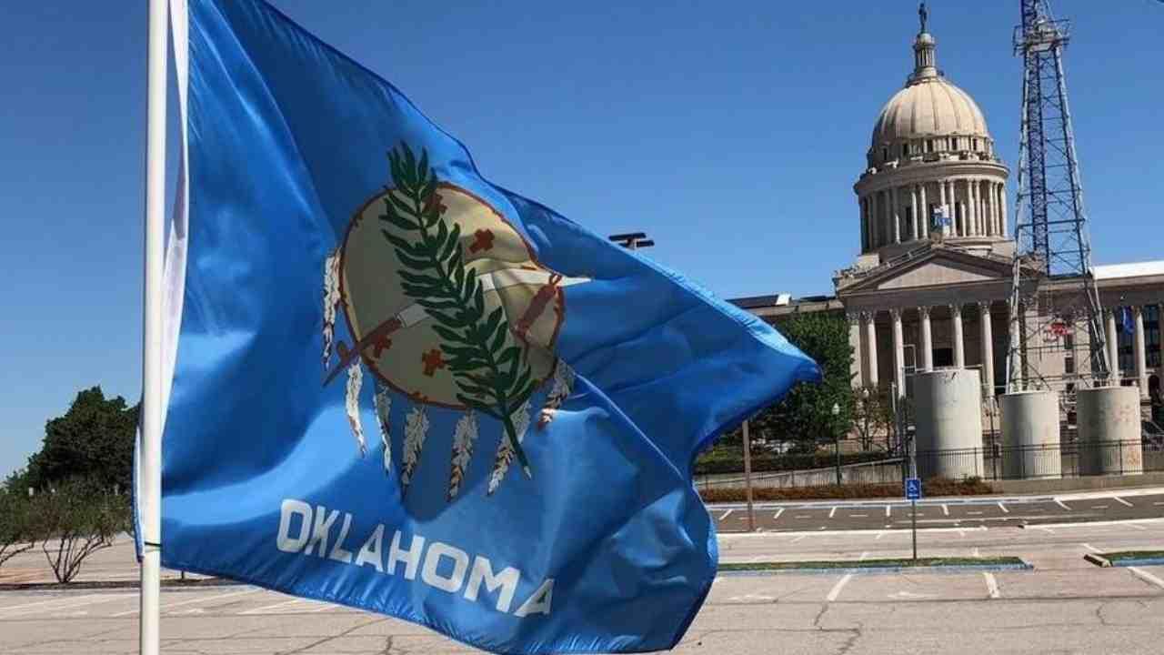Oklahoma per metà dei nativi: decisivo il voto di un giudice