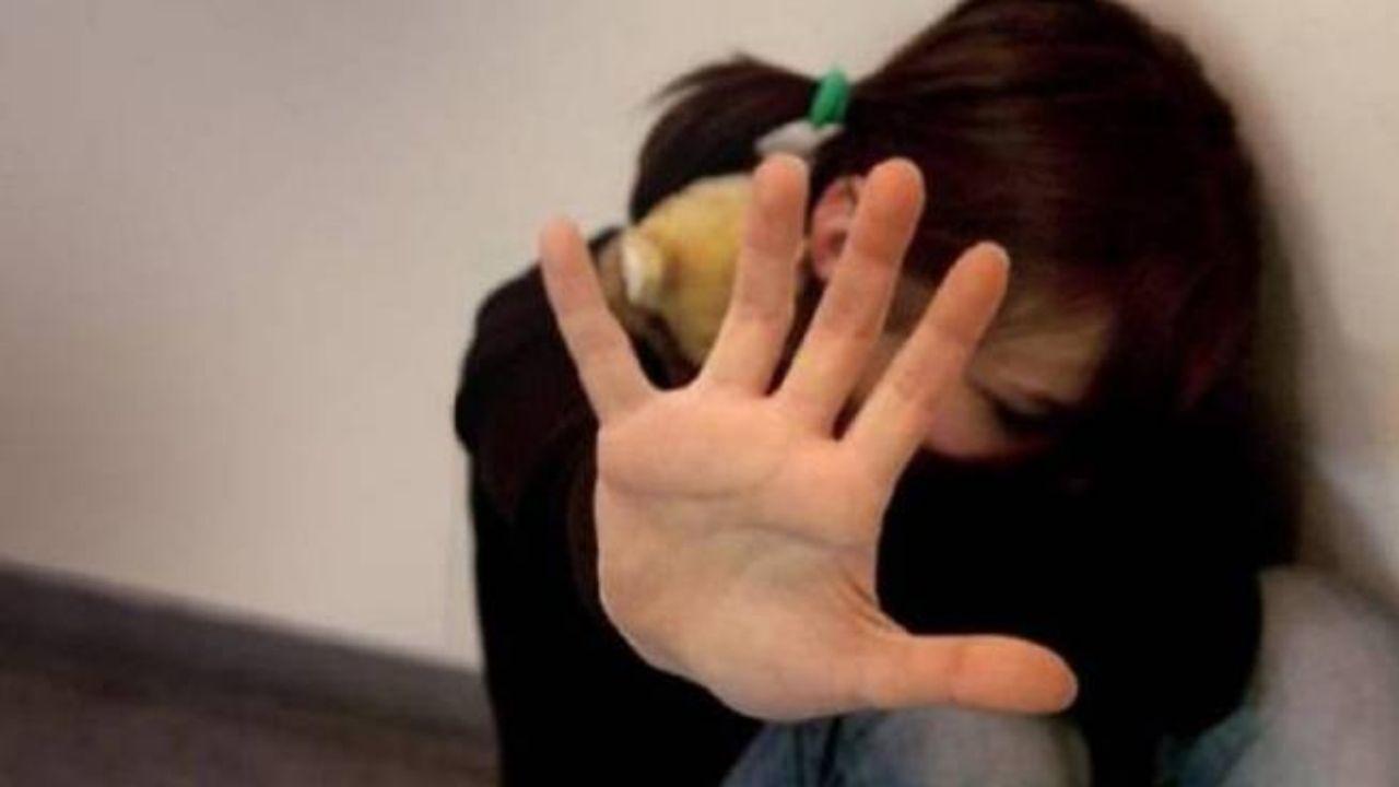 ostia - violentata bimba 5 anni