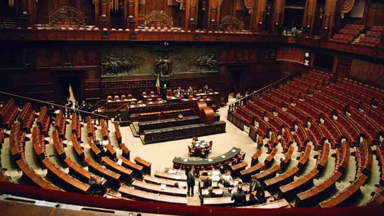 parlamento - voto nuovo dpcm