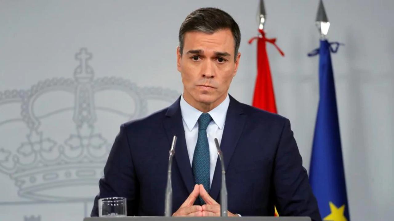 """Sanchez: """"Alleanza necessaria tra Spagna e Italia"""""""