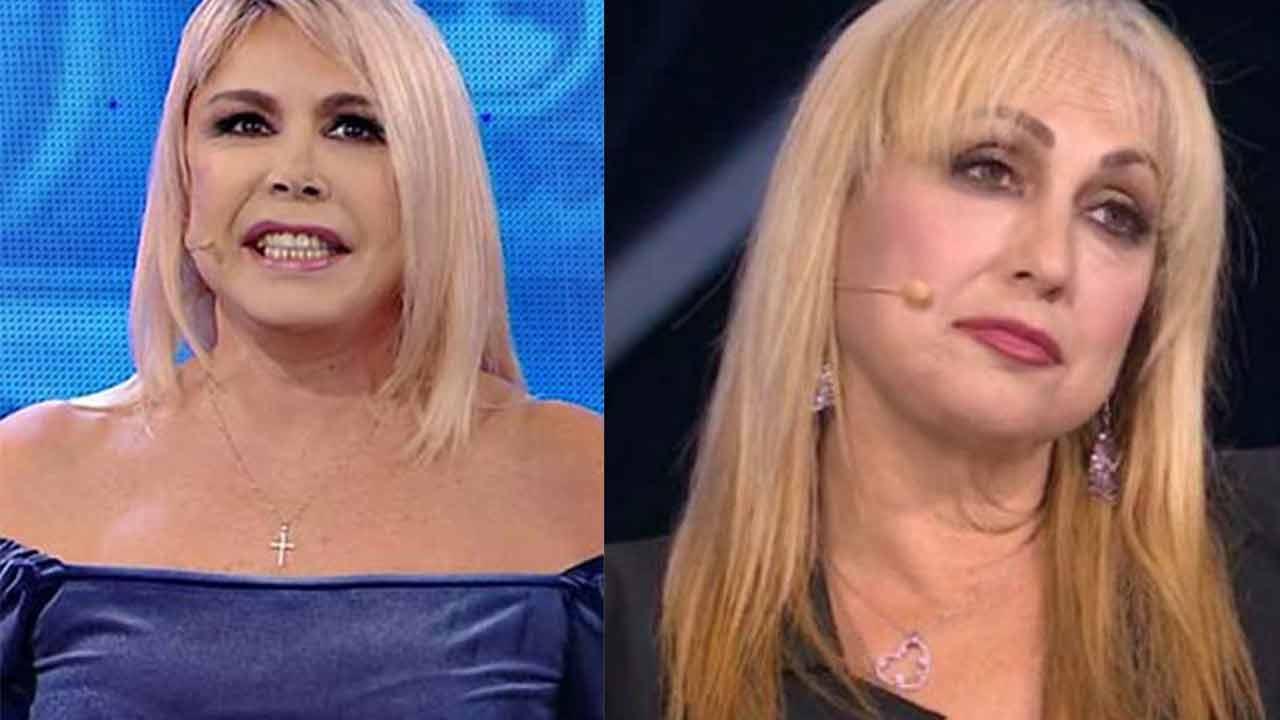 Anna Pettinelli e Alessandra Celentano