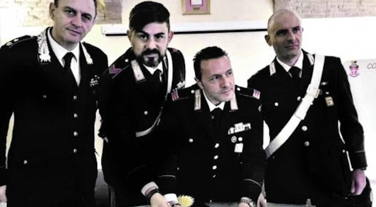 emergono dettagli raccapriccianti nell'inchiesta di Piacenza