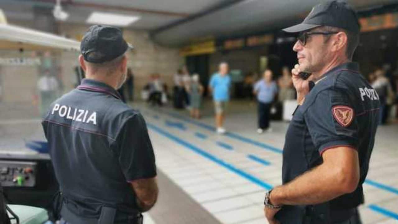 Venezia, Operazione Alto Impatto: denunciato lo straniero ch