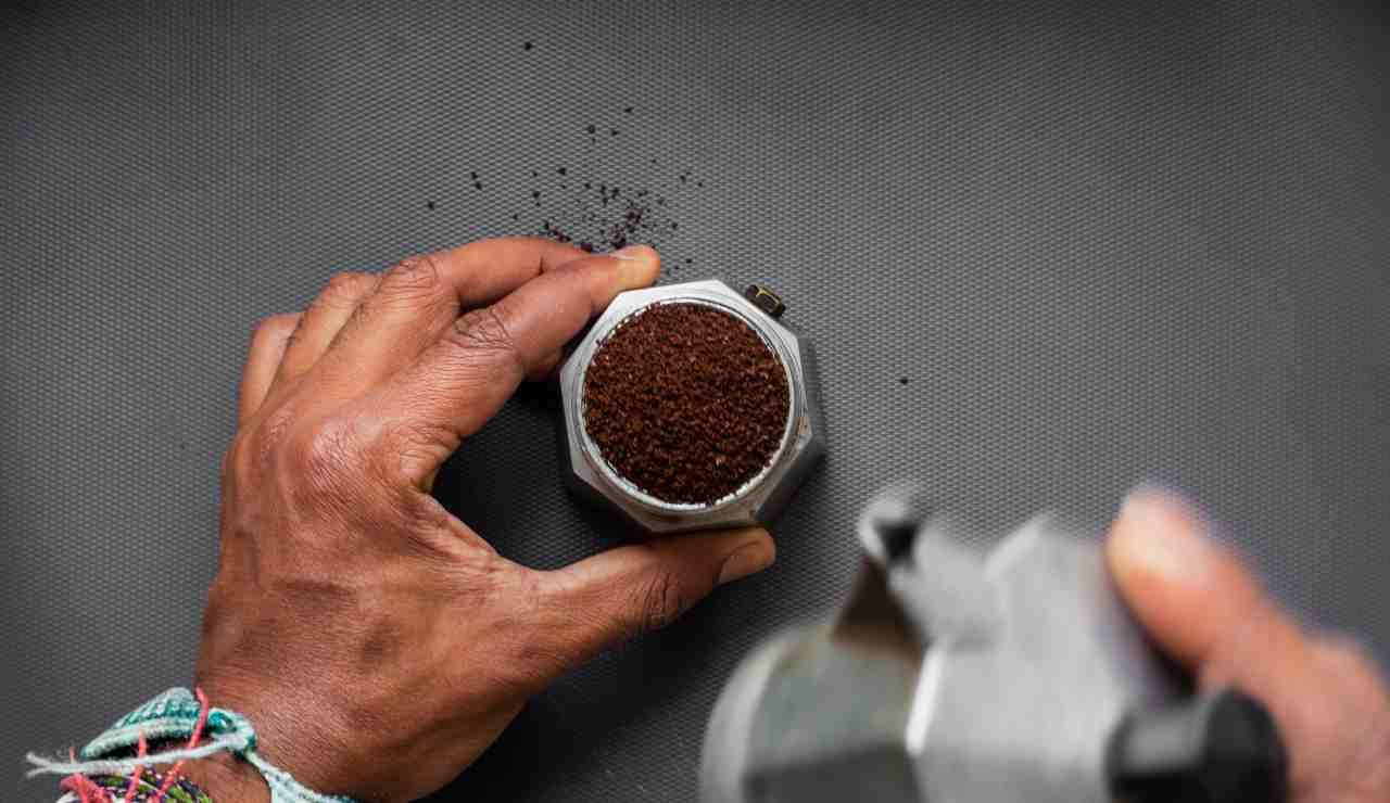 Polvere di caffè,fondo-Meteoweek.com