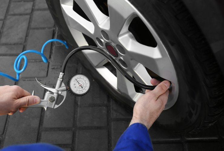 preservare i pneumatici-Meteoweek.com