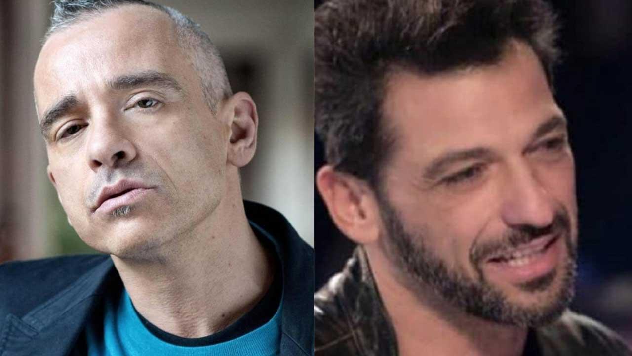 Eros Ramazzotti e Pago