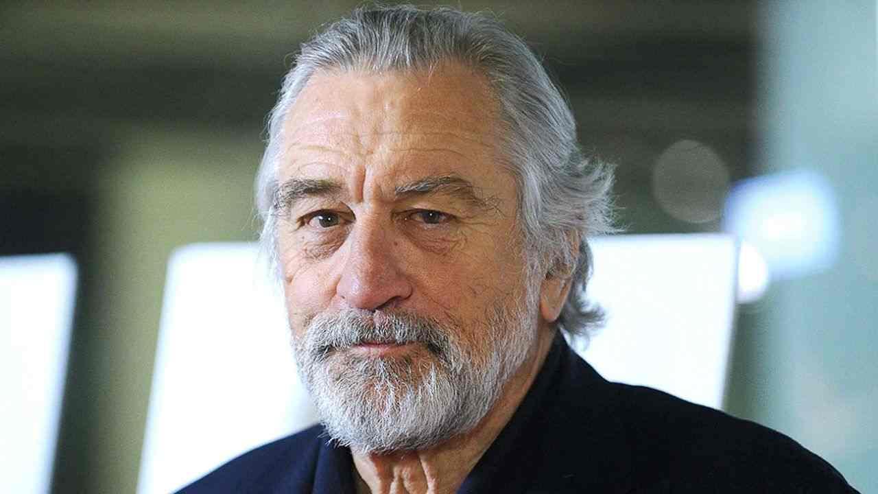 Robert De Niro | gravi problemi economici a causa del corona