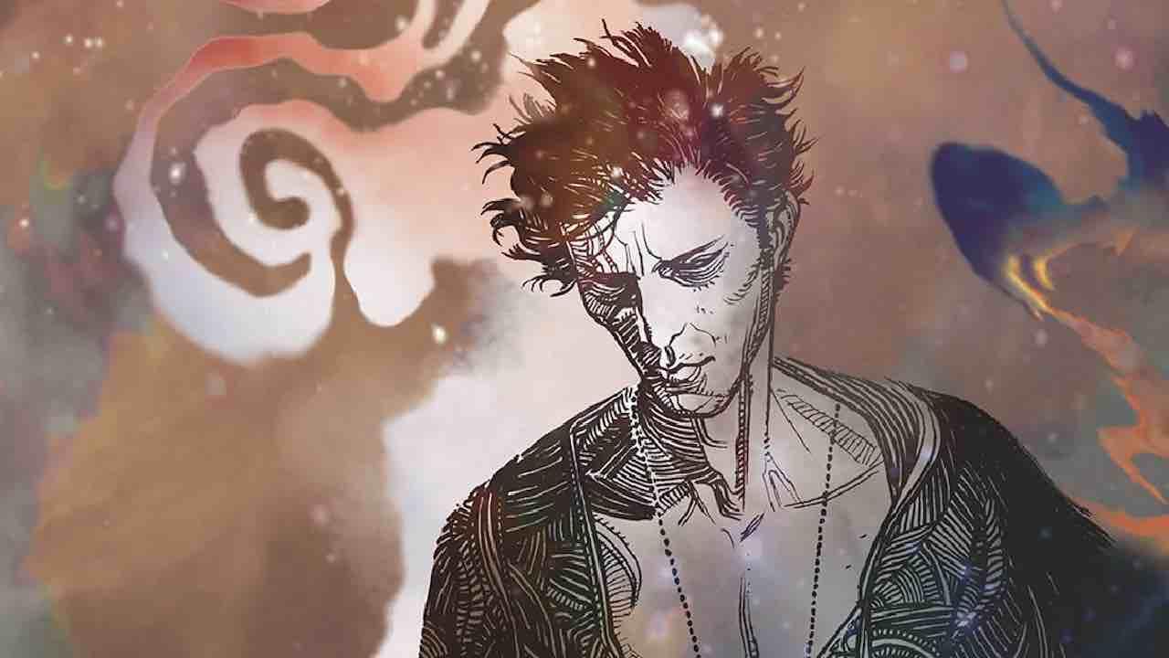 The Sandman: Netflix vorrebbe Tom Sturridge nel ruolo di Sogno
