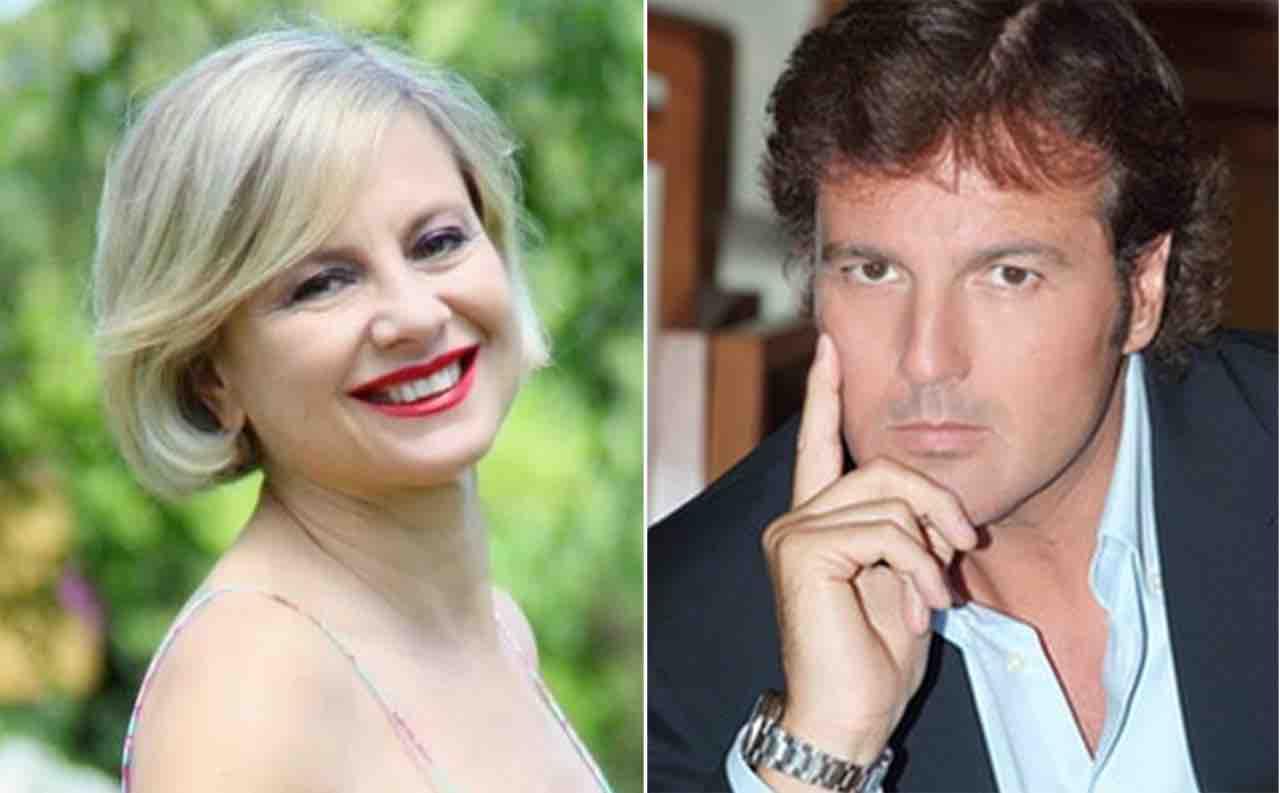 Antonella Elia e l'ex Senise: ecco perché l'ha lasciata