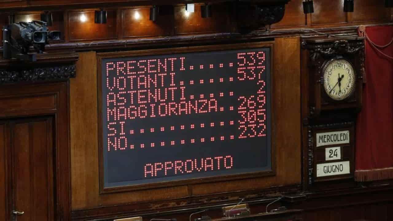 superbonus seconde case - approvato dl rilancio