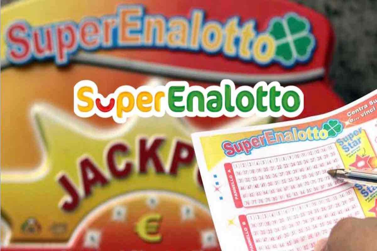 Estrazione Superenalotto lotto simbolotto giovedì 16 luglio