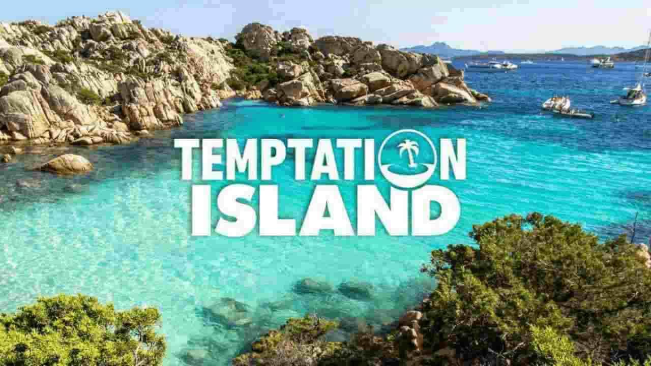 Temptation Island, Ciavy e Valeria abbandonano? L'indiscrezione