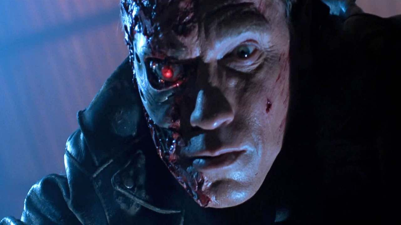 Stasera in tv   10 luglio 2020   Terminator 2, Schwarzy in a