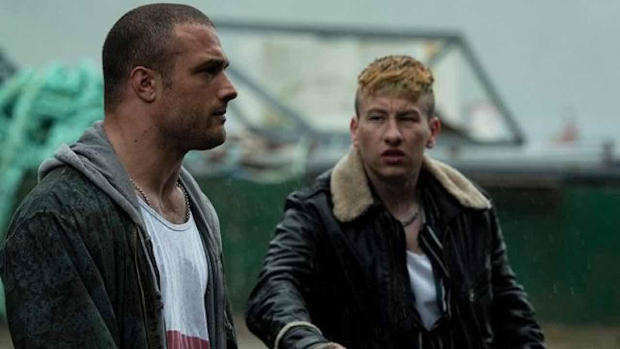 The Shadow of Violence   il trailer del film con Cosmo Jarvi