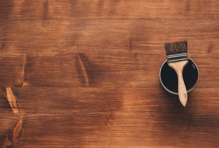 vernice per legno, danni parquet-Meteoweek.com