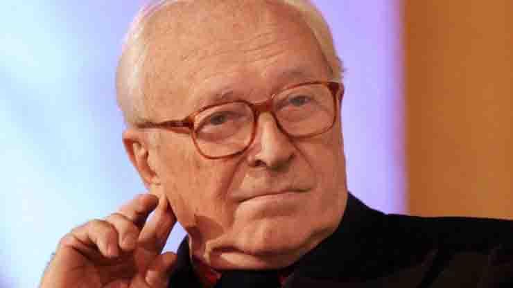 Morto Arrigo Levi il giornalista