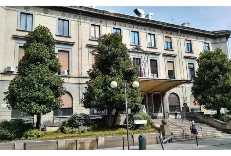 Azienda Ospedaliera Ordine Mauriziano di Torino