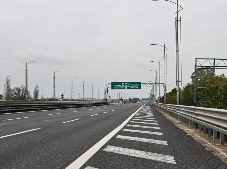 Cantieri autostrade, procura acquisisce missive del Mit all'Aspi