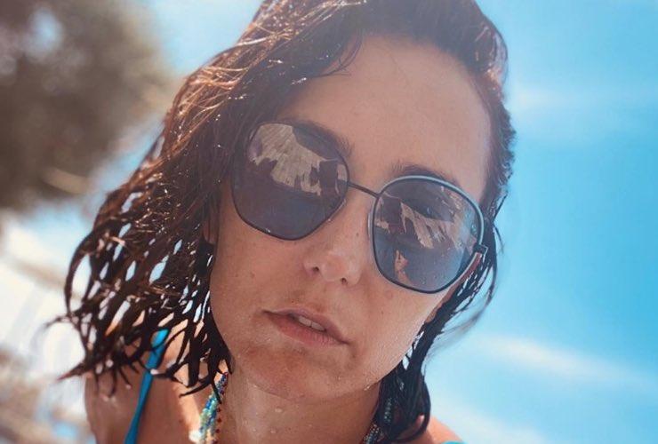 Caterina Balivo1 meteoweek.com