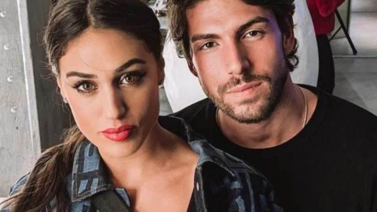 Cecilia Rodriguez e Ignazio Moser meteoweek.com