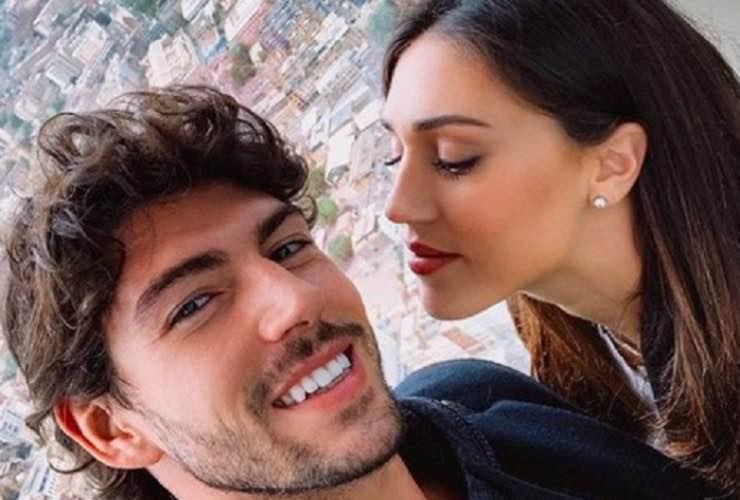 Moser e Chechu: sono ancora una coppia o si sono lasciati?