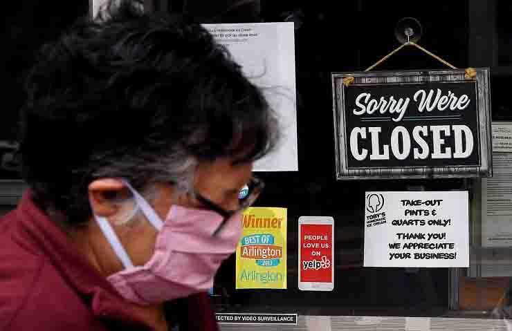 Stati Uniti Coronavirus quinto giorno consecutivo 60 mila nuovi casi