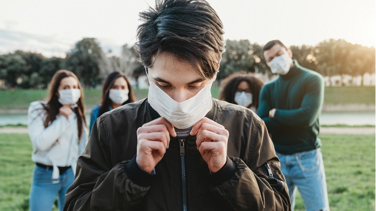 Coronavirur e superdiffusori la scienza studia come bloccarli