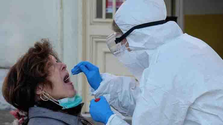 Coronavirus la scienza studia i superdiffusori