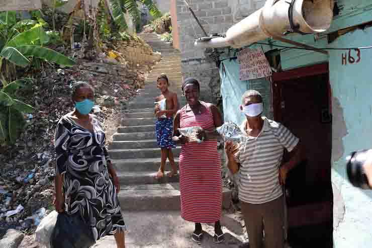 Coronavirus nel mondo un quarto dei contagi negli Stati Uniti Brasile