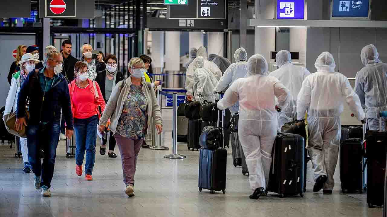 Coronavirus nel mondo un quarto dei contagi negli Stati Uniti
