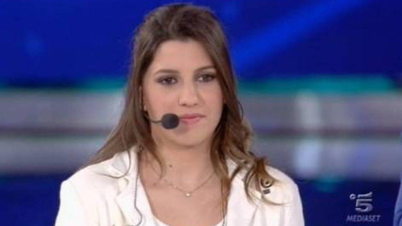 Deborah Iurato - meteoweek
