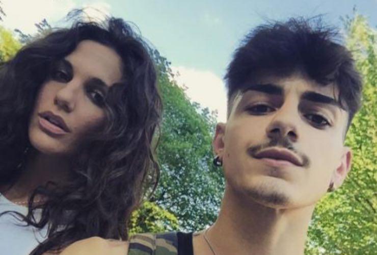 Elena D'Amario e Alessio La Padula2 meteoweek.com