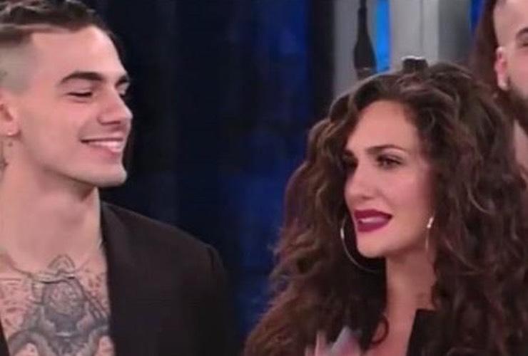 Elena D'Amario e Alessio La Padula3 meteoweek.com