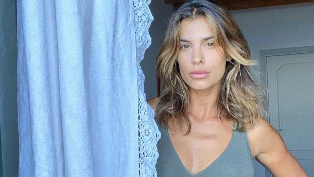 Elisabetta Canalis meteoweek.com